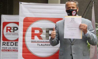 Filtración de audio, campaña de desprestigio por Carlos Trejo y 'Rey Grupero', acusa Adame