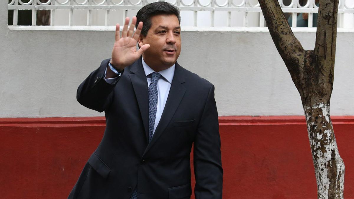 Arrancan diputados discusión sobre desafuero de García Cabeza de Vaca