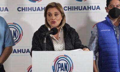 Continúa Maru Campos en campaña pese a proceso por cohecho