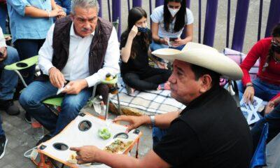 Reprueban gobernadores de Morena al TEPJF y al INE