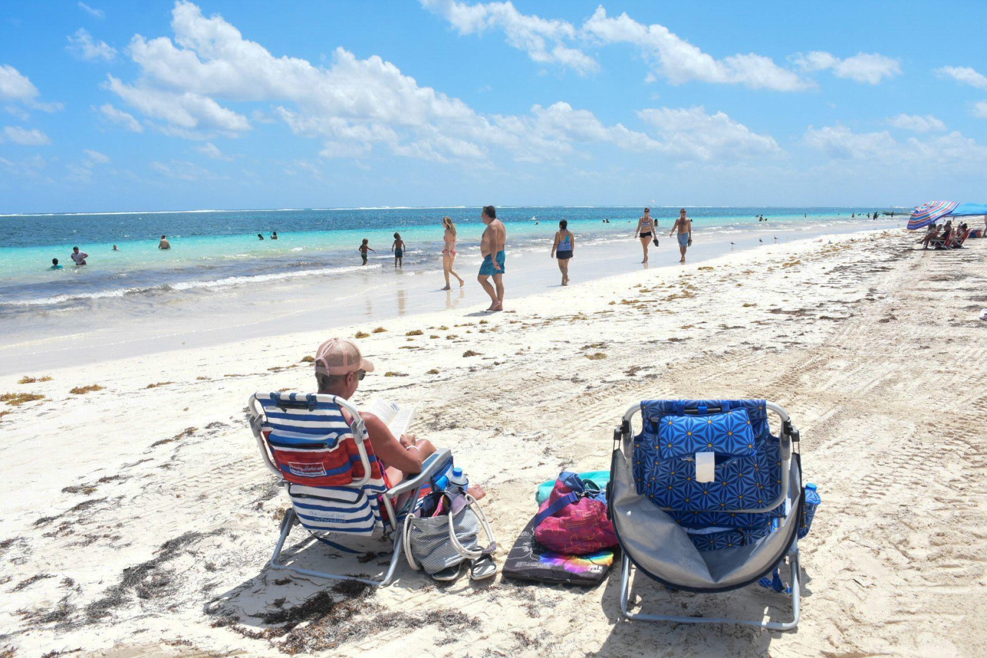 Responde México a EU prohibir viajes afecta la reactivación turística y económica