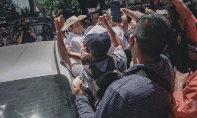 """""""La última palabra la dice el pueblo"""", responde Salgado Macedonio a fallo del TEPJF"""