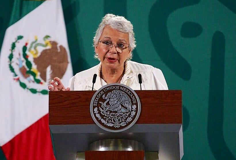 Llama Sánchez Cordero al respeto mutuo entre el INE y Morena