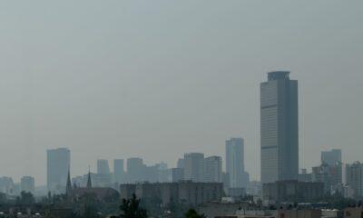Suspende gobierno de Cdmx medidas pese a registrar mala calidad del aire