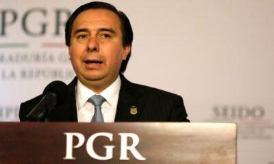 Gira FGR nueva orden de aprehensión contra Tomás Zerón