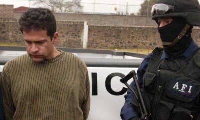 Asegura Segob que busca opciones en caso de Israel Vallarta