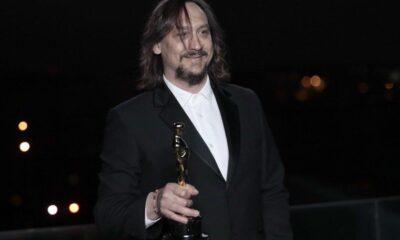 Los Oscar, la fragilidad humana y la tecnología