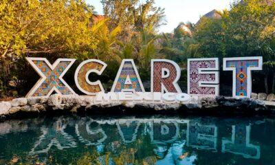 """""""Error humano"""", argumenta Xcaret en la muerte de menor en parque acuático"""