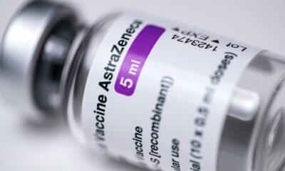 Dinamarca suspende de manera definitiva el uso de la vacuna AstraZeneca