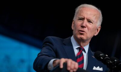 "Combatirá Biden ""epidemia"" de violencia con armas en EU"