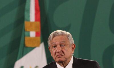AMLO debe irse en 2022, dice Gustavo de Hoyos