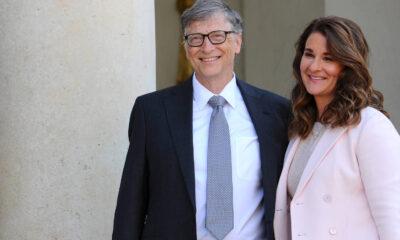 Bill y Melinda Gates anuncian su divorcio tras 27 años