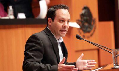 También MC denuncia a AMLO ante la OEA