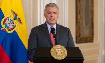 Retira presidente de Colombia reforma fiscal tras muertes en protestas
