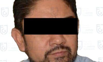 Detienen a Edgar Tungüí, comisionado de Mancera para la reconstrucción tras el 19-s