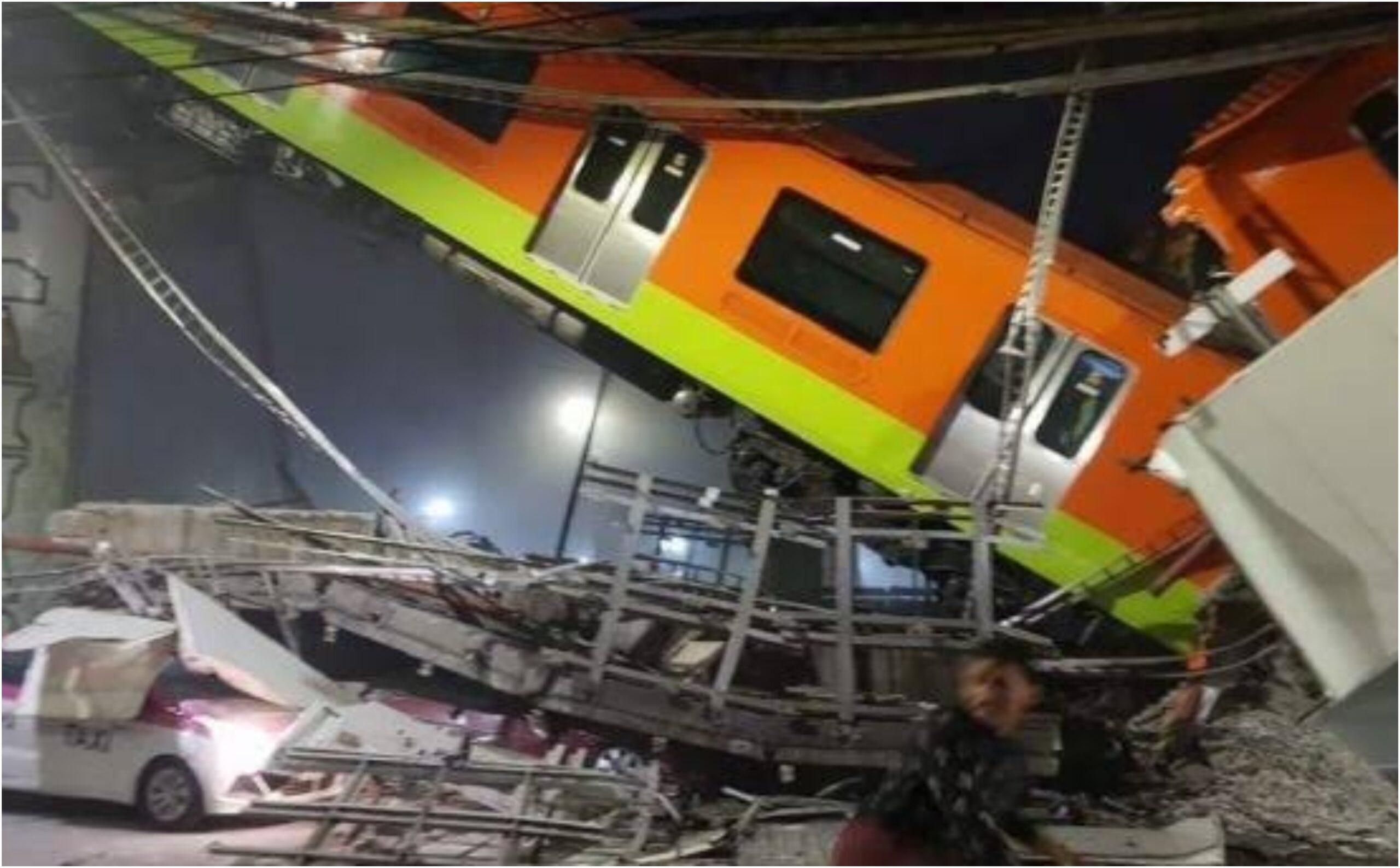 Gobierno llegará al fondo en investigación de tragedia en la Línea 2: Mario Delgado