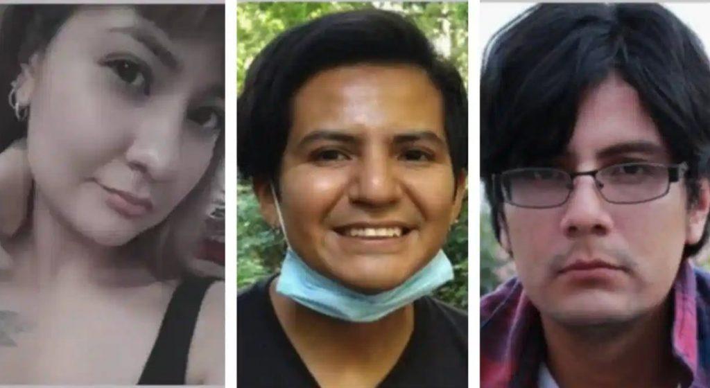 Hallan sin vida a tres hermanos en Jalisco