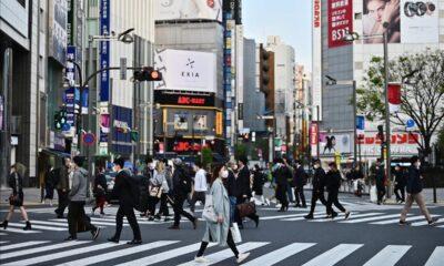 Amplia Japón estado de emergencia por Covid-19 a más regiones