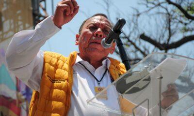 PRD acusa que AMLO quiere ganar elecciones a la mala