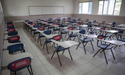 Rechazan CNTE regresar a clases presenciales el 7 de junio en la Cdmx