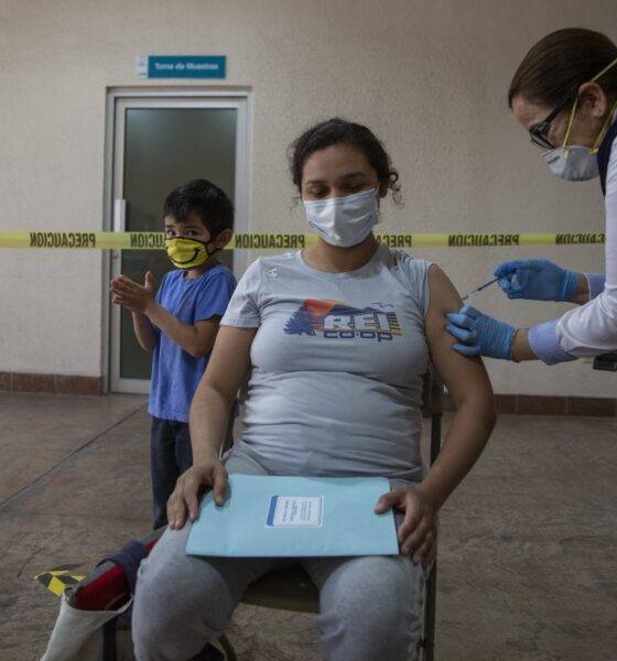 Reporta Salud 335 muertes maternas por Covid-19