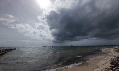 Se forma primera tormenta tropical; SMN pronostica lluvias en la semana