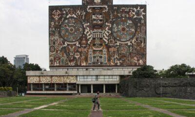 UNAM otorgará becas a familiares de víctimas de la L-12