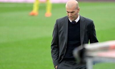 Por qué Zidane deja el Real Madrid
