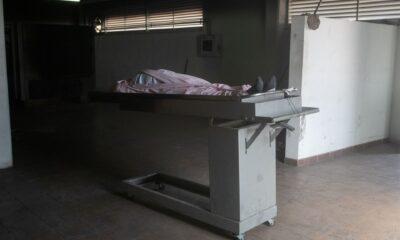 Reporta Secretaría de Salud 223,507 muertes por Covid-19