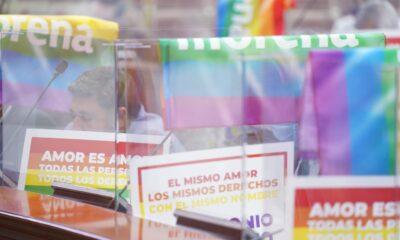 Aprueba Congreso de Sinaloa matrimonio igualitario