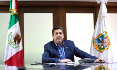 Cabeza de Vaca termina relación con su abogado Aguilar Zinser