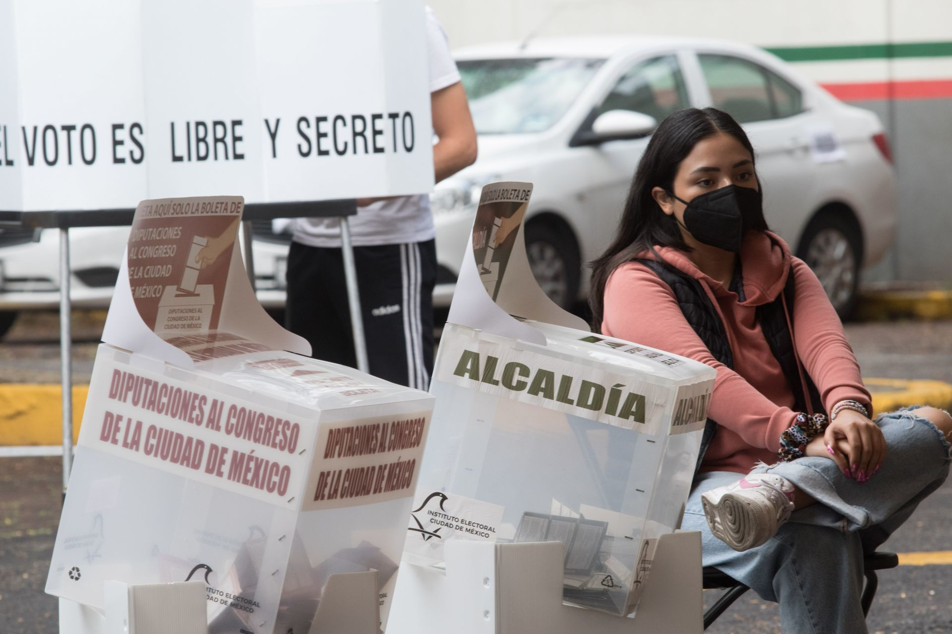 Elección refrendó apoyo al proyecto de cambio, dice Monreal
