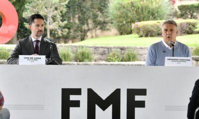 Llama la FMF a afición a parar grito homofóbico en los partidos