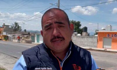 Asesinan a Manuel Aguilar, alcalde de Zapotlán, Hidalgo