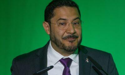 Oposición quiere ocultar su derrota, dice Martí Batres