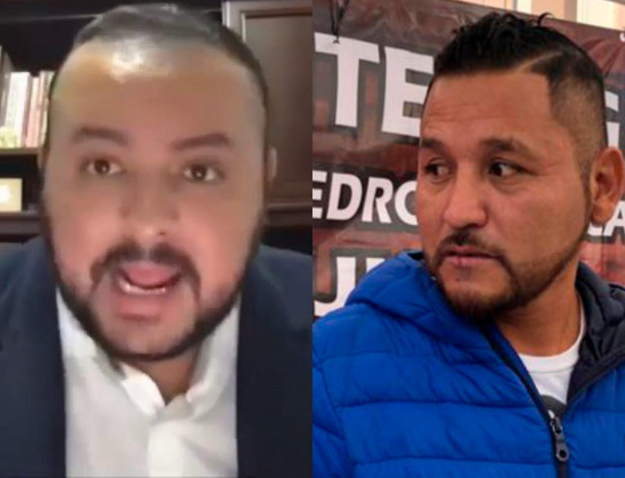 Amenaza 'El Mijis' a Ricardo Rubio tras presunta agresión a una mujer