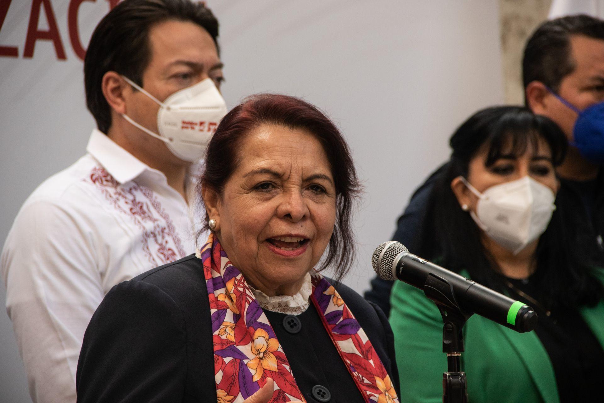 Sanciona TEPJF a candidata de Morena en Querétaro y perdona a Coparmex