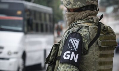 Emite EU nueva alerta de viaje para Tamaulipas por reportes de violencia
