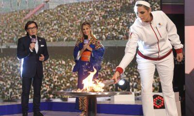 Compiten las televisoras por el oro de las Olimpiadas