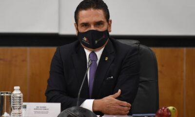 Crimen favoreció a Morena en elecciones de Michoacán, dice Silvano Aureoles