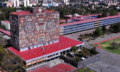 Clases comenzarán a distancia el próximo semestre, anuncia UNAM