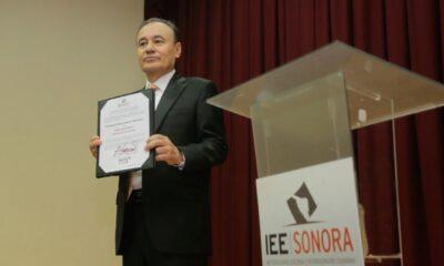 Candidato de MC en Sonora no calumnió a Durazo al ligarlo con el narco, dice el TEPJF