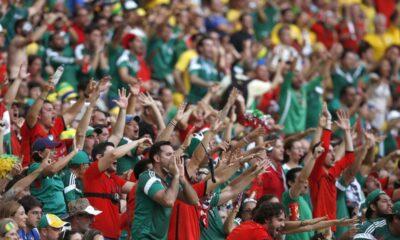 Castiga FIFA a Selección Mexicana por grito homofóbico