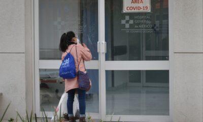 Reporta Salud 235,277 muertes por Covid-19