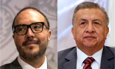 Avanza desafuero contra Saúl Huerta y Mauricio Toledo