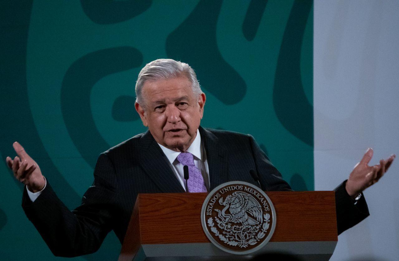 Impide pandemia descentralizar secretarías federales, dice AMLO