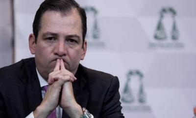 Se dice inocente presidente del TEPJF tras denuncia de la UIF