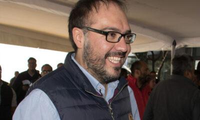 Frenan en Diputados desafuero de Mauricio Toledo