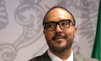 Aprueba Sección Instructora desafuero a Mauricio Toledo, pasa al Pleno