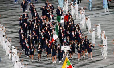Juegos Olímpicos; así va México en las competencias de Tokio